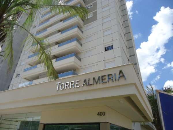 Edifício Torre Almeria